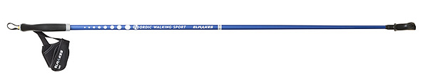 Nordic Walking pole de Elmakes Sport