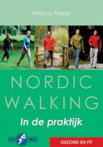 Boek Nordic Walking in de praktijk van Marco Maas
