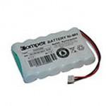 Compex batterij